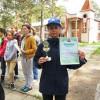 городской этап областного конкурса «Юные друзья природы»