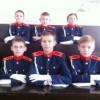 12 декабря кадеты приняли присягу!