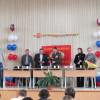 Встреча 9-11 классов с представителями Правления Челябинской региональной организации Общероссийской общественной организации Российский Союз ветеранов Афганистана