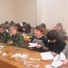 Подготовка к кадетскому балу: видео + фото