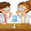 Внеурочная деятельность учащихся по химии «Маленькие исследователи»