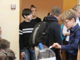 Отчетно-выборная ученическая конференция школьного актива