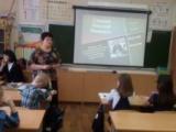 Четвероклассники отпраздновали столетний юбилей писателя Николая Сладкова