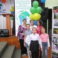 """Региональный конкурс в рамках """"Экологического марафона"""" Планета детей!"""