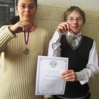 Чемпионат г. Челябинска по интеллектуальным играм