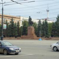 Знай и люби Челябинск 2016