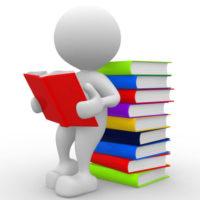 Cерия информационных брошюр для школьников, выпускников и их родителей