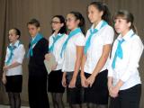 Районный тур акции «Я— гражданин России»