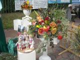 XIII городская выставка цветов