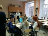 олимпиада школьников по психологии