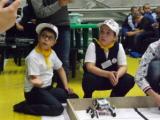 V областные соревнования по образовательной робототехнике