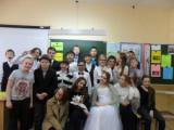 Предметная неделя русского языка и литературы
