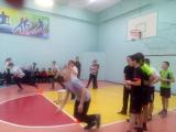 В школе прошли военно-спортивные состязания