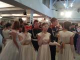 Подготовка к кадетскому балу