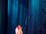 районный гала-концерт Фестиваля «Хрустальная капель»